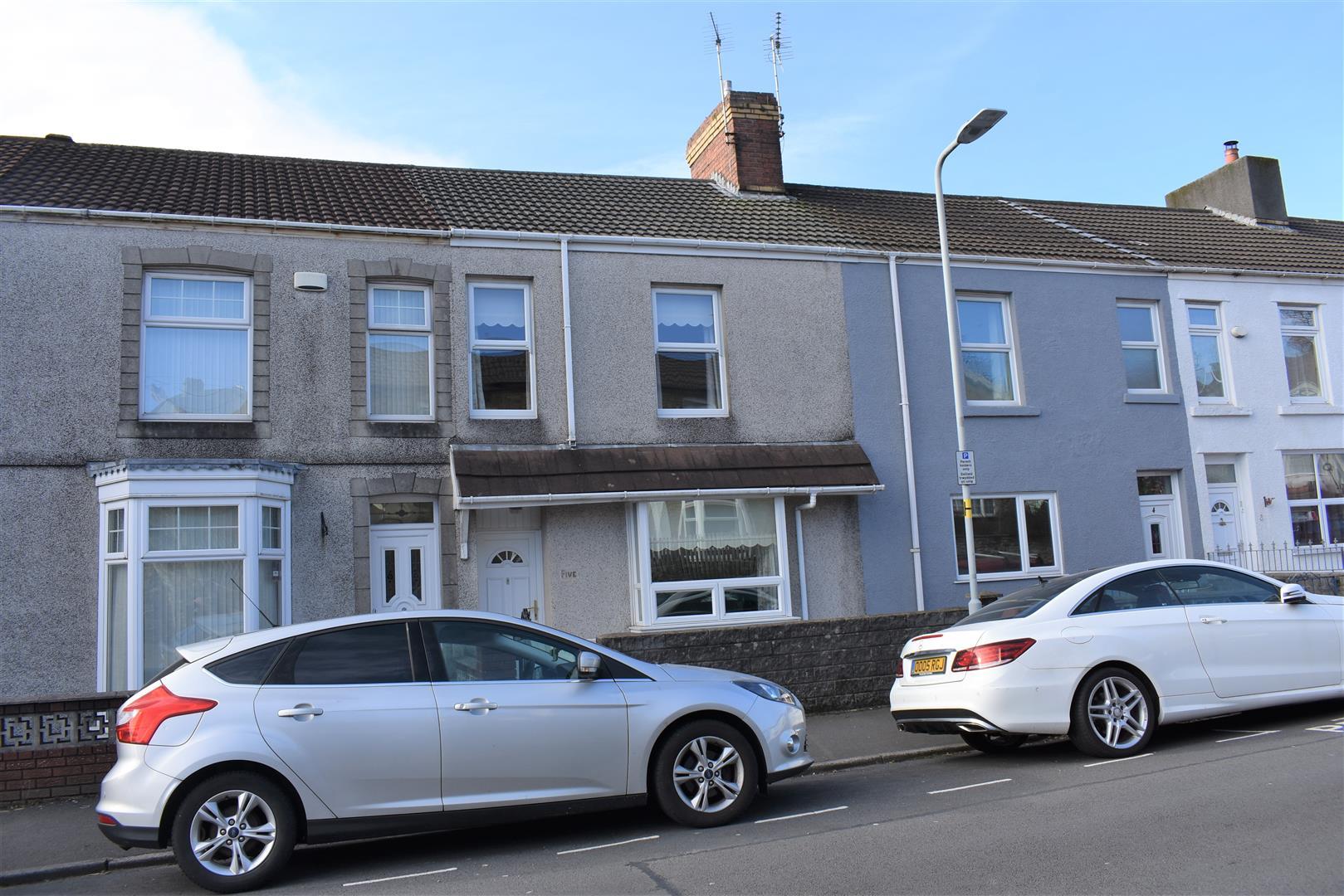 Frogmore Avenue, Sketty, Swansea, SA2 9DJ